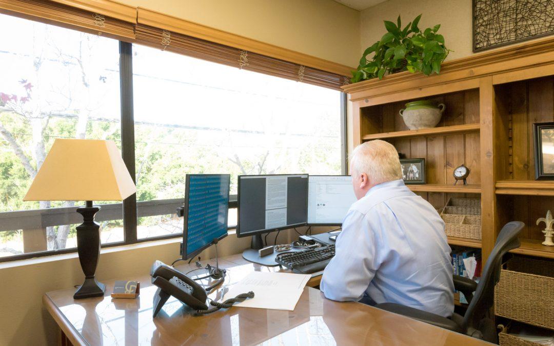 Senior Associate, CPA – Tax