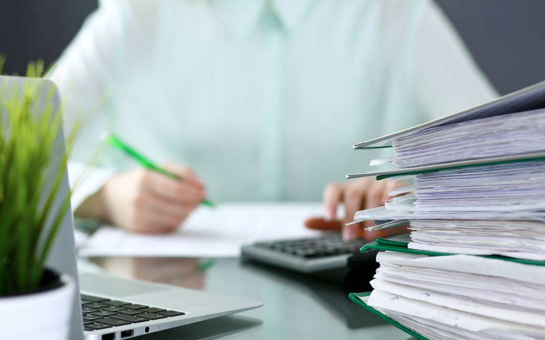 Why Are Bookkeeping Services Essential for a Successful Business?