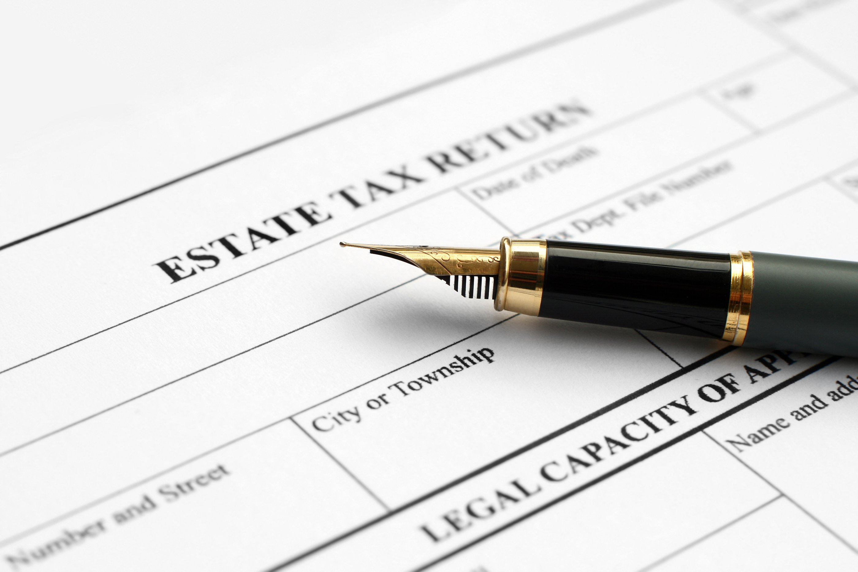 What to Know About the Proposed Estate Tax in California