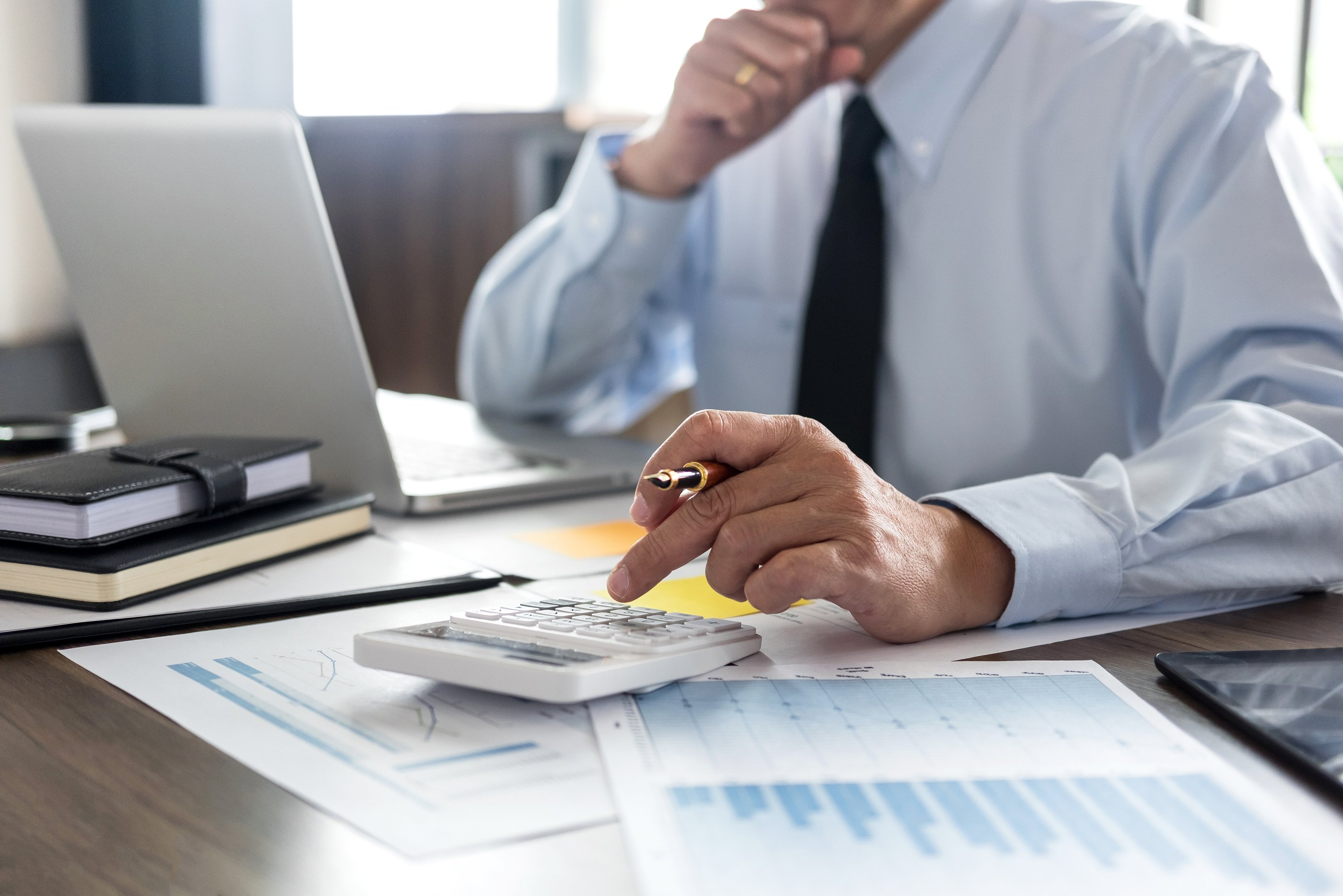 What Does a Real Estate CPA Do?